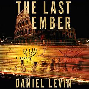 Last Ember Audiobook