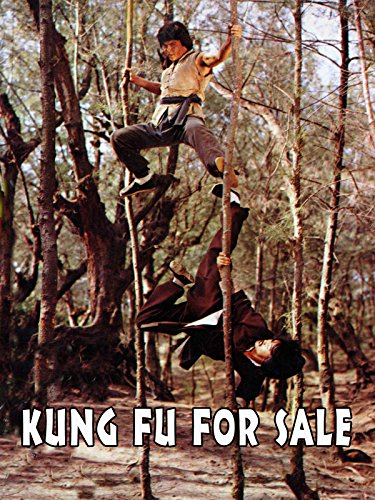 Kung Fu For Sale on Amazon Prime Video UK