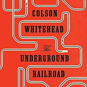 The Underground Railroad Audiobook