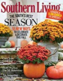 Southern Living (1-year auto-renewal)