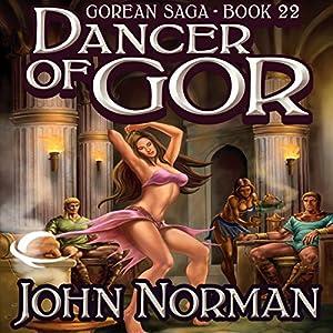 Dancer of Gor Audiobook