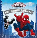 Marvel ultimate Spiderman...