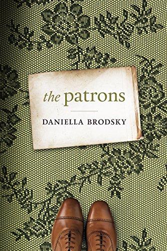 the-patrons-english-edition