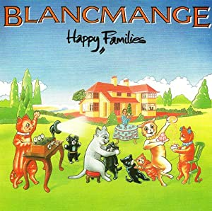 Happy Families (+Bonus)