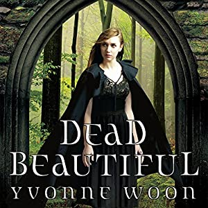 Dead Beautiful Audiobook