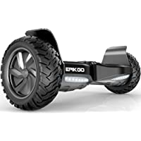 EPIKGO Self Balancing Scooter Hover Self-Balance UL2272 Certified Board