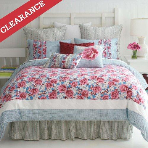 Modern Living Abigail Comforter Set, Twin front-894074