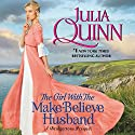 The Girl with the Make-Believe Husband: A Bridgertons Prequel Hörbuch von Julia Quinn Gesprochen von: Rosalyn Landor