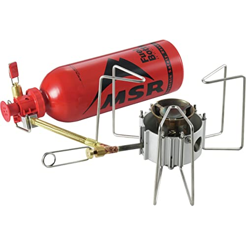 MSR Dragonfly Backpack Stove