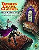Dungeon Crawl Classics RPG Action Game by Goodman Games (September 25,2012)