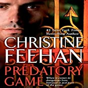 Predatory Game: GhostWalkers, Book 6 | Christine Feehan