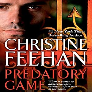 Predatory Game Audiobook