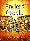Ancient Greeks (Usborne Beginners)