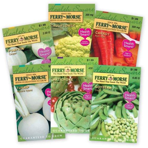 Ferry Morse Health Smart Garden