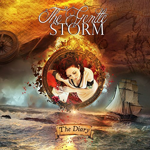 The Diary by The Gentle Storm
