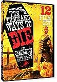 10,000 Ways to Die: Spaghetti Western Film Coll [DVD] [Region 1] [US Import] [NTSC]