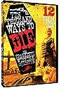 10, 000 Ways to Die: Spaghetti Western Film Coll [DVD]