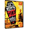 10,000 Ways to Die: Spaghetti Western Film Coll [DVD] [Region 1] [US Import] [NTSC]