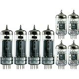 Vacuum Tube Set for Carvin V3M, Tube Amp Doctor brand tubes
