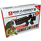 Atari Flashback 5 Classic Game Console Deluxe Collector's Edition