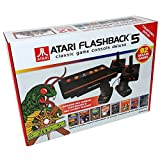 Atari Flashback 5 Classic Game Console Deluxe Collectors Edition