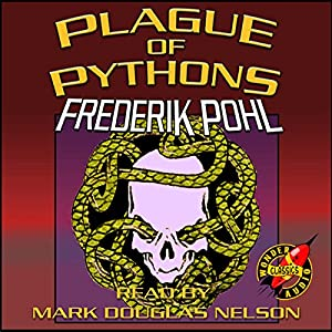 Plague of Pythons Audiobook
