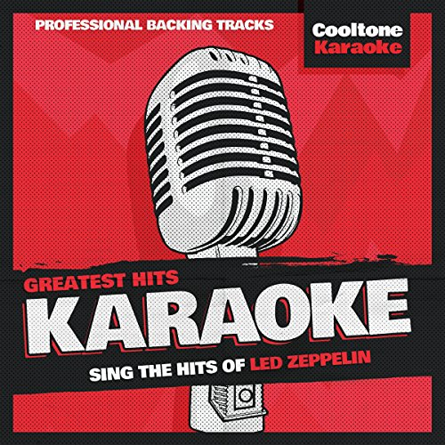 Immigrant Song (Originally Performed By Led Zeppelin) [Karaoke Version]