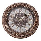 Kartique Antique Sweep movement Big wall clock