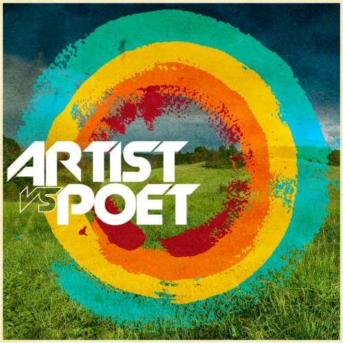 Artist Vs. Poet – Artist Vs. Poet EP – Review