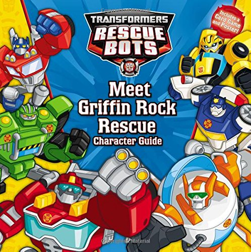 transformers-rescue-bots-meet-griffin-rock-rescue-character-guide