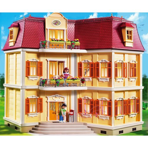 Playmobil - New Grand Mansion 5302