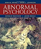 img - for Abnormal Psychology, 12th Edition by Ann M. Kring (2012-01-24) book / textbook / text book