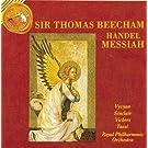 Handel - Messiah / Vyvyan � Sinclair � Vickers � Tozzi � Royal PO � Beecham