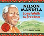 Long Walk to Freedom: Illustrated chi...