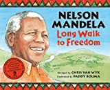 Long Walk to Freedom: Illustrated children�fs edition