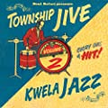 Soul Safari Presents Township Jive & Kwela Jazz Volume 2 [VINYL]