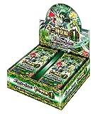 バトルスピリッツ 十二神皇編 第1章 ブースターパック 【BS35】(BOX)