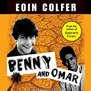 Benny and Omar Audiobook