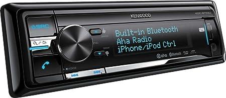 Kenwood KDC-BT53U électronique