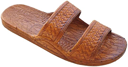 Pali Hawaii Jesus Sandals