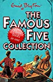 Famous Five Collection (3 Books in 1) (Famous Five Gift Books and Collections)