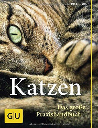 Praxishandbuch-Katzen