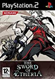 The sword of Etheria - Playstation 2 - PAL