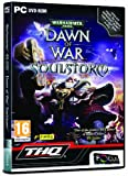 Warhammer 40,000 Dawn of War Soulstorm (PC DVD)