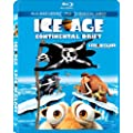 Ice Age: Continental Drift / L'�re de Glace : La D�rives des continents (Bilingual) [Blu-ray + DVD + Digital Copy]
