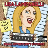 Equal Opportunity Offender: The Best Of Lisa Lampanelli [Explicit]