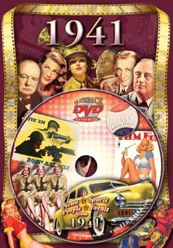 1941-Flickback-DVD-Greeting-Card-75th-Birthday-or-75th-Anniversary-Gift