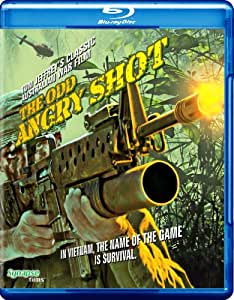 The Odd Angry Shot [Blu-ray]