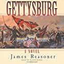 Gettysburg: The Civil War Battle Series, Volume 6 Audiobook by James Reasoner Narrated by Lloyd James