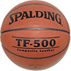 Spalding TF-500 Men's Basketball Sold Per EACH